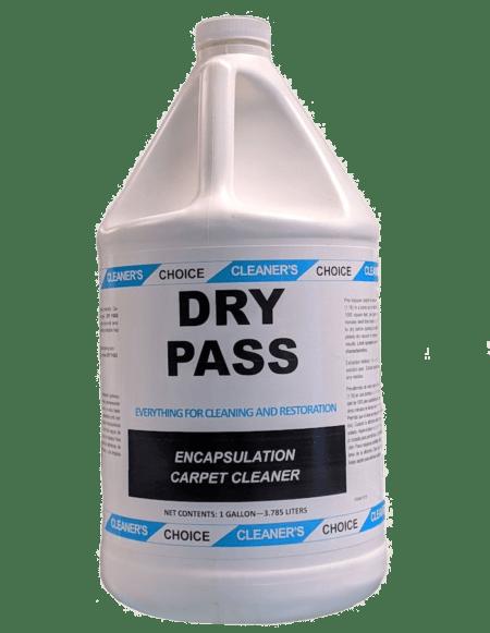 Dry Pass CD-P179-04