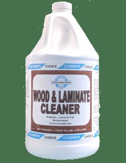 Wood & Laminate Cleaner CD-P104-01 P104
