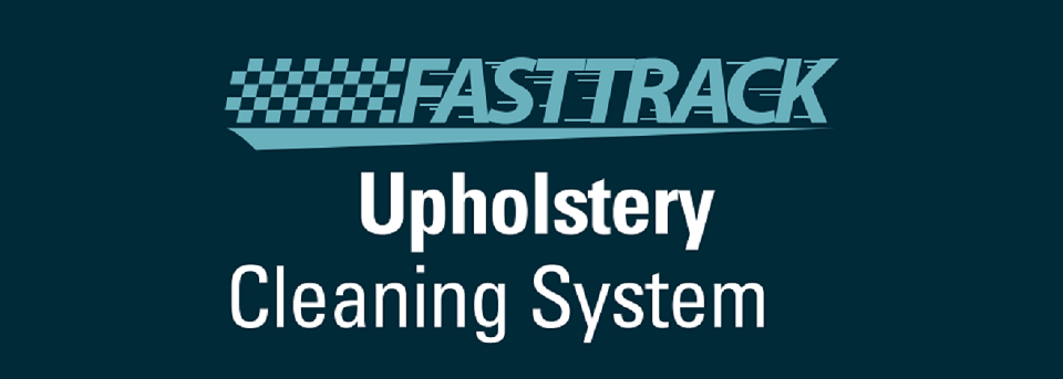 Fast Track Upholstery System